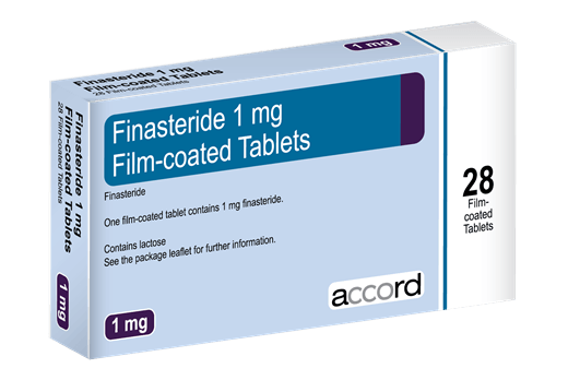 Finasteride: Drug Used to Treat an Enlarged Prostate