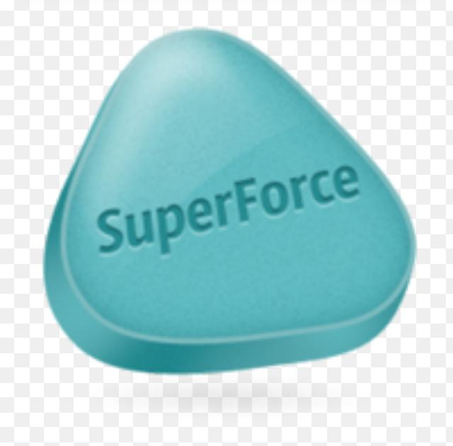 Viagra Super Force Tablet