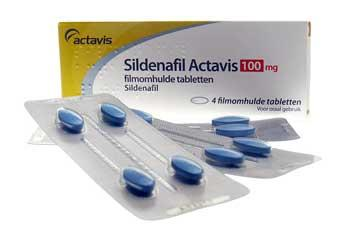 Sildenafil Actavis Review